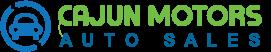 Cajun Motor Co